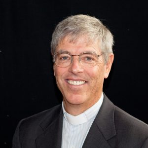 Rev. Steve Emery-Wright